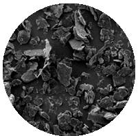 Natural graphite